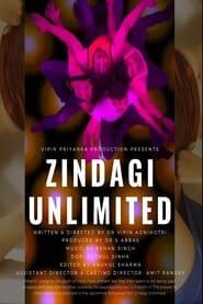 Zindagi Unlimited 2021 Hindi Movie WebRip