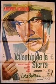 Valentín de la Sierra 1968