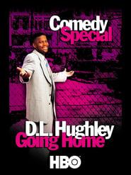 D.L. Hughley: Going Home (1999) Oglądaj Online Zalukaj