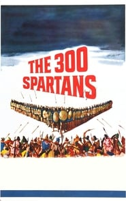 Poster The 300 Spartans 1962