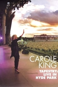 Carole King – Tapestry: Live in Hyde Park