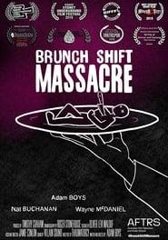 Brunch Shift Massacre 2020