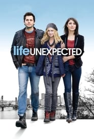 Poster Life Unexpected 2011