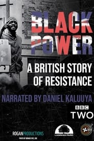 Black Power: A British Story of Resistance (2021)