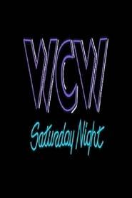 Poster WCW Saturday Night 1996