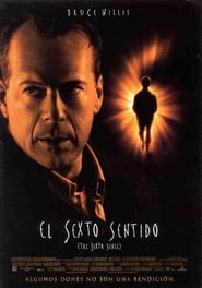 El sexto sentido (The Sixth Sense) (1999)