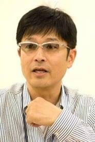 Yasushi Fukuda
