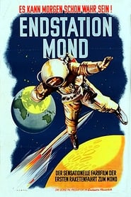 Gucke Endstation Mond