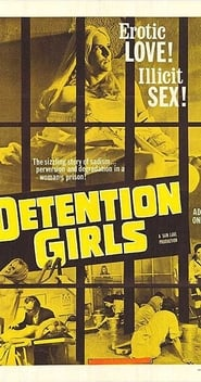 The Detention Girls 1969