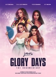Little Mix: Glory Days