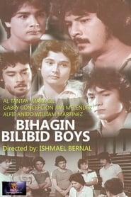 Bihagin: Bilibid Boys 1981