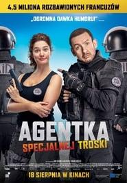 Agentka specjalnej troski (2017)