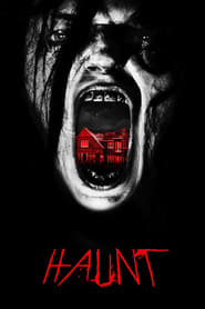 Poster for Haunt