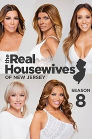 The Real Housewives of New Jersey: Season 8