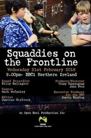 Squaddies on the Frontline 2018