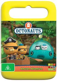Octonauts Amazon Adventure