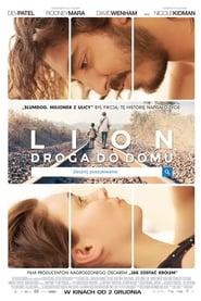 Lion. Droga do domu film online