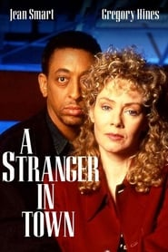 Poster A Stranger in Town 1995