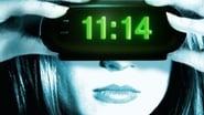 11h14 : Onze heures quatorze