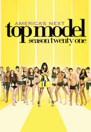 America's Next Top Model - Season 8 Season 21
