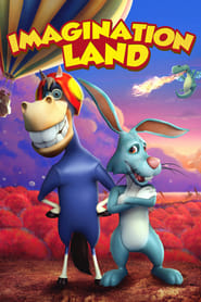 Imagination Land (2018)