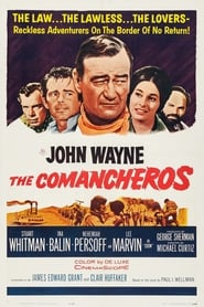 Image The Comancheros (1961)