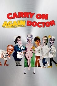 'Carry On Again Doctor (1969)