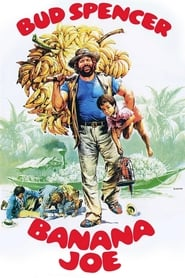 Banana Joe (1982) Watch Online Free