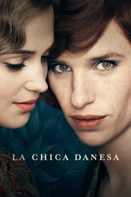 La chica danesa (2015) | The Danish Girl