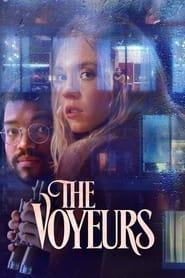 Poster The Voyeurs 2021