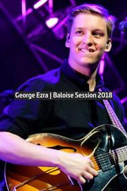 George Ezra - Baloise Session 2018