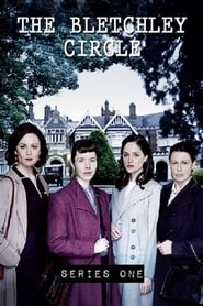 The Bletchley Circle Season 1 Episode 1