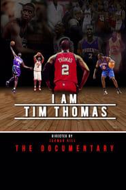 I Am Tim Thomas 1970