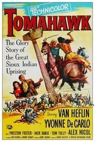 Tomahawk: Coração Selvagem