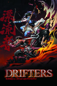Drifters Poster