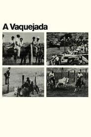 A Vaquejada 1970