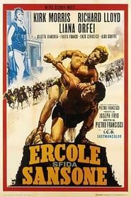 Ercole sfida Sansone 1963