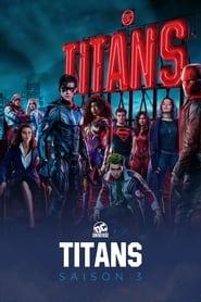 Titans: Saison 3