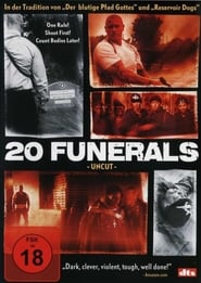 20 pogrzebów