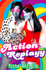 Action Replayy 2010 Hindi Movie BluRay 300mb 480p 1GB 720p 4GB 10GB 14GB 1080p