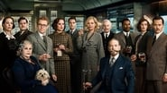 Murder on the Orient Express Images
