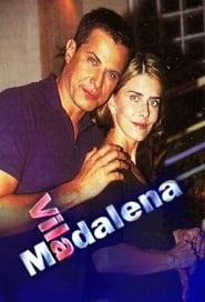 Poster Vila Madalena 2000