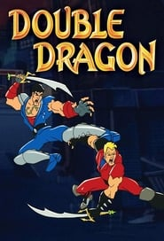 Double Dragon 1993