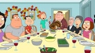 Family Guy Season 13 Episode 5 : Turkey Guys