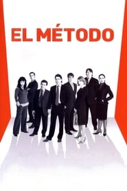 Poster The Method 2005