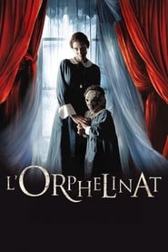 Regardez L'Orphelinat Online HD Française (2007)