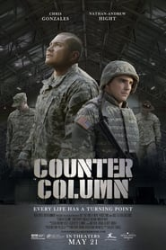 Counter Column (2021)