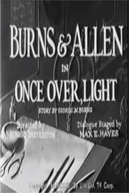 Poster Once Over, Light 1931