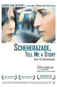 Poster Scheherazade, Tell Me a Story 2009