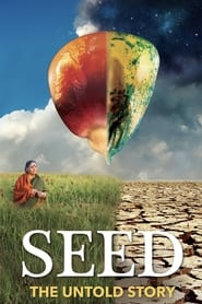 Poster SEED: The Untold Story